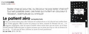 Marie Claire Suisse
